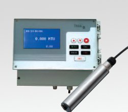 Automatic turbidity meter