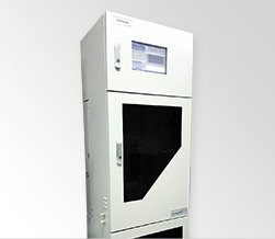 Automatic total nitrogen analyzer